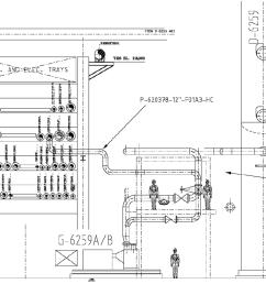 piping layout design [ 1001 x 808 Pixel ]