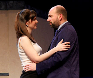 Seeds by Donna Hoke at The Road Less Travelled Theatre, Buffalo, NY