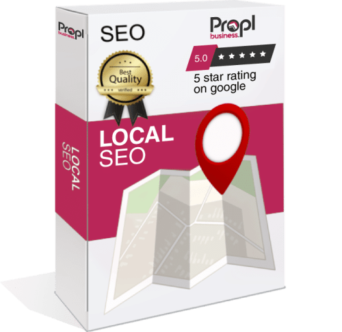 local SEO for start up businesses