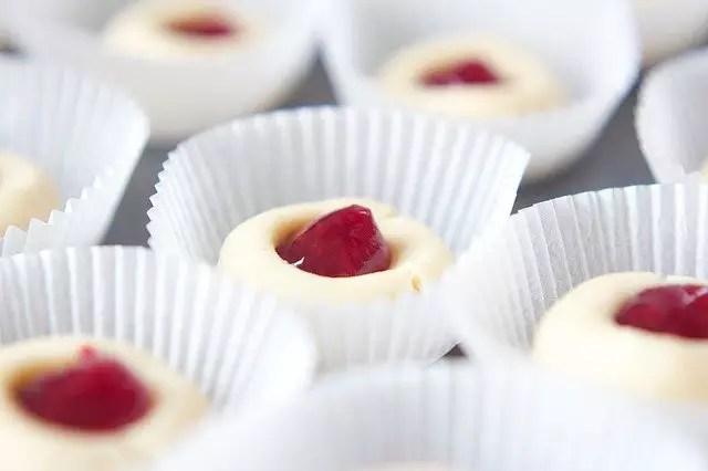 Польский рецепт печенья к чаю
