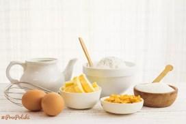 Меры веса, упаковки и количество на польском языке в рецептах