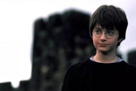 Гарри Поттер на польском (метод Франка) Гл. 2, ч. 1
