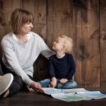 Что говорят родители детям в Польше
