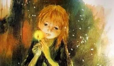 Девочка со спичками / Dziewczynka z zapałkami на польском по методу Франка