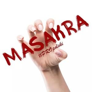 Masakra - как переводить и как употреблять