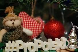 С Новым годом - ProPolski
