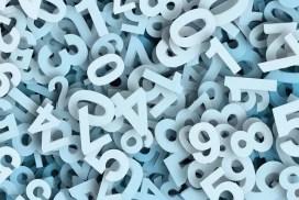 Количественные числительные в польском языке