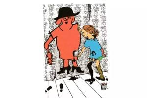 Пеппи Длинныйчулок на польском языке, глава 10, чтение + разбор