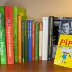 Книги Астрид Линдгрен на польском языке
