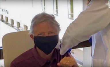 propolski.pl: Bill Gates zaszczepił się przeciwko COVID-19