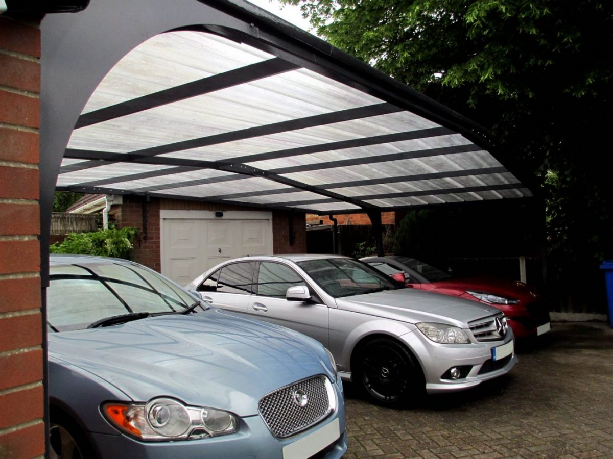 Carports Canopies And Exterior Shelters Uk Wide Pro Port