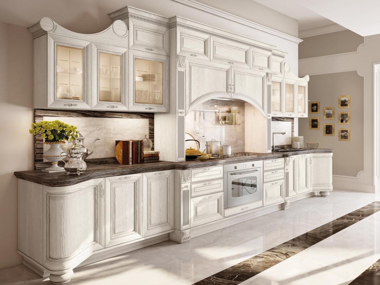 Proposte darredo  Cucine  Cucina Pantheon di Cucine Lube