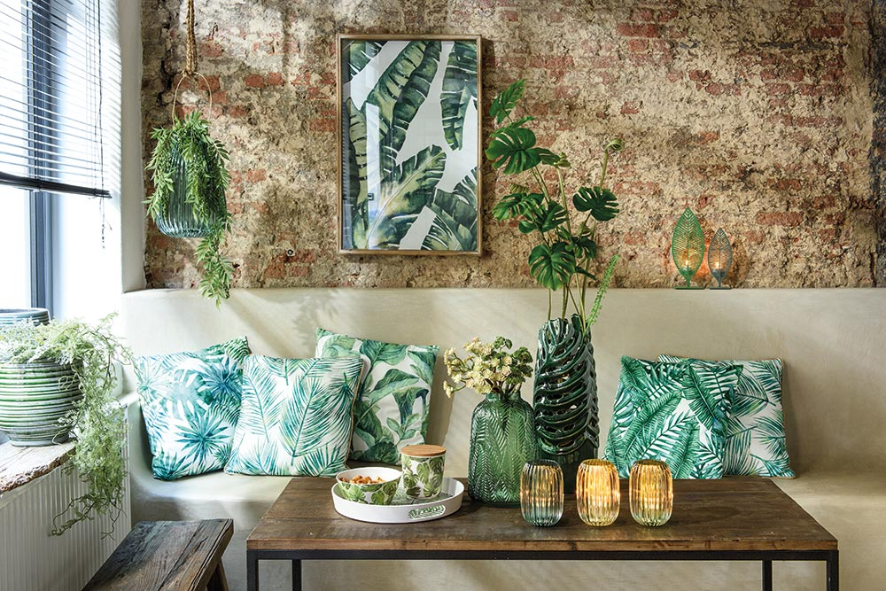 Ze Home Deco vous présente les nouvelles collections J-LINE