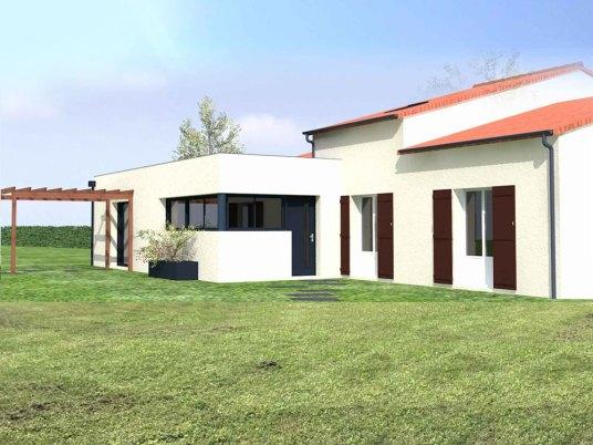 Extension-Archibel-piscine-intérieure-salon-zinc-contemporain-2