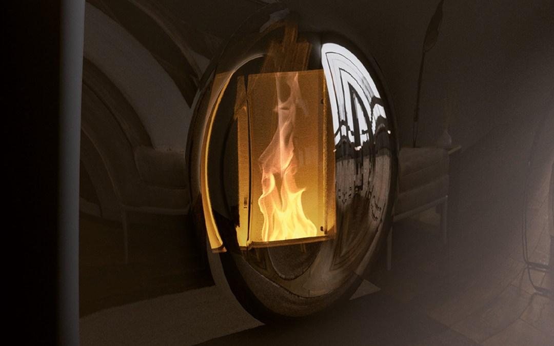 Profitez du feu dans toute sa splendeur