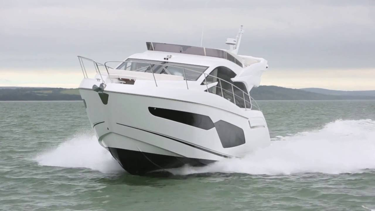 Sunseeker Manhattan 52 2017 Proprio Yacht Canada Boats For Sale Bateaux A Vendre