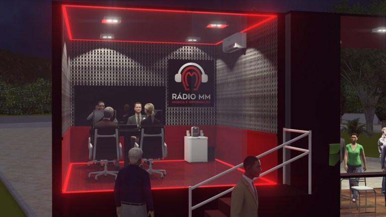 Rádio MM