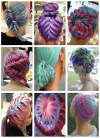 What Color Should I Dye My Hair? - ProProfs Quiz