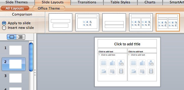 What Is The Best Way To Design The Layout For Your Slides