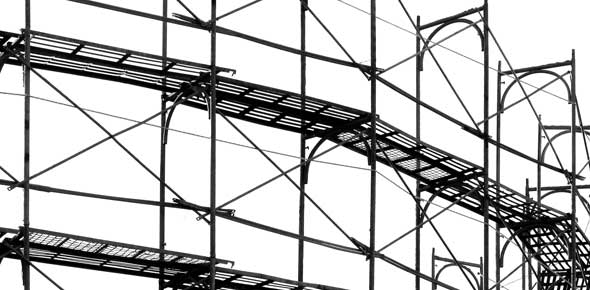 Scaffolding Safety: Construction Safety Standards Quiz