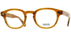 MOSCOT / LEMTOSH / BLONDE / ¥27,000 + tax