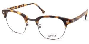 MOSCOT / YUKEL / CLASSIC HAVANA / ¥28,000 + tax
