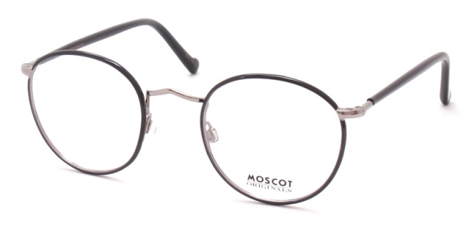 MOSCOT / ZEV / Black - Gunmetal / ¥28,000 + tax