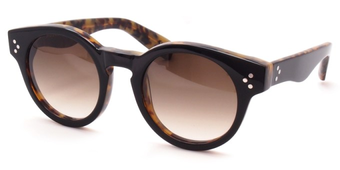 MOSCOT  /  GOVERNOR  /  LEOPARD  /  ¥31,000 + tax