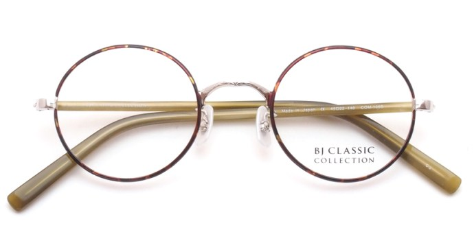 BJ CLASSIC  /  COM - 108S  /  color* 2   /  ¥28,000 + tax
