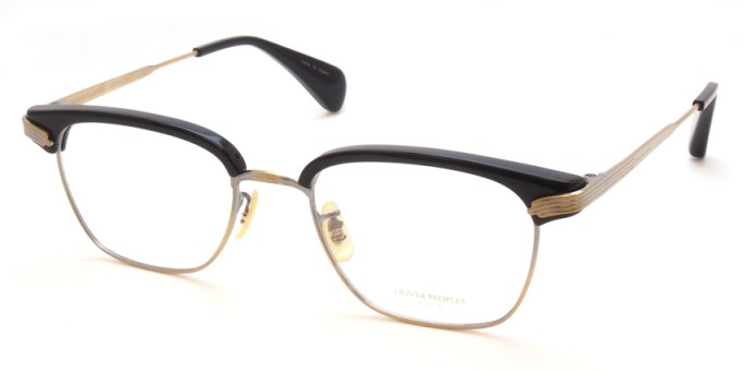 OLIVER PEOPLES /  BEEKMAN  /  BK - AG   /  ¥33,000 + tax