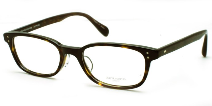 OLIVER PEOPLES /  BRAYLIN - P  /  362  /  ¥28,000 + tax