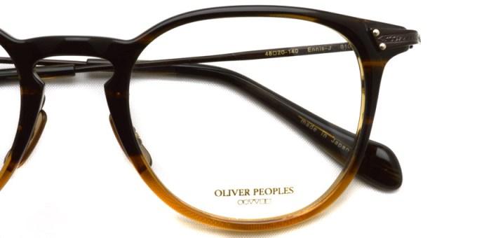 OLIVER PEOPLES / ENNIS-J /  8108  /  ¥30,000 + tax