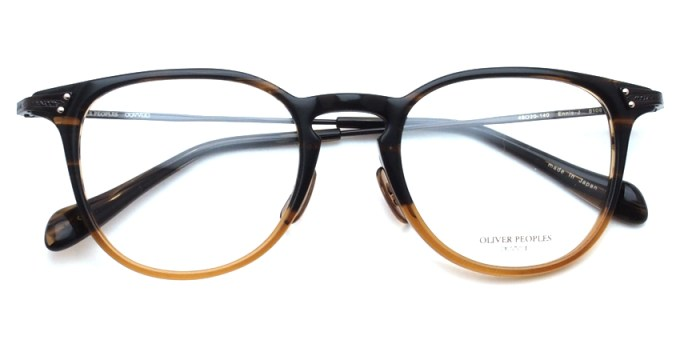 OLIVER PEOPLES / ENNIS-J /  8108  /  ¥30,000 + tax