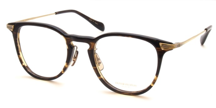 OLIVER PEOPLES / ENNIS-J /  COCO2  /  ¥30,000 + tax