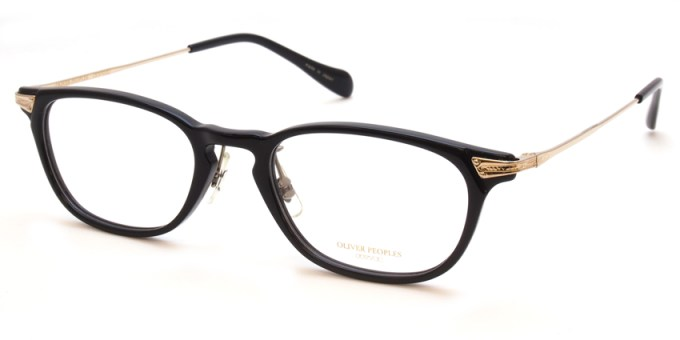 OLIVER PEOPLES / HADLEY /  BKG   /  ¥29,000 + tax