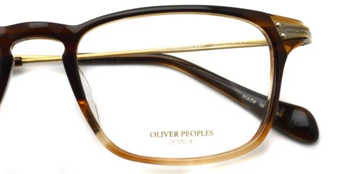 OLIVER PEOPLES / HARWELL - J / VBSG / ¥30,000 + tax