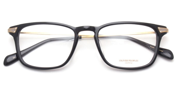 OLIVER PEOPLES / HARWELL - J /  BK - G  /  ¥30,000 + tax