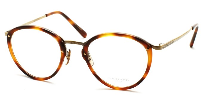 OLIVER PEOPLES /  LEONEL  /  DM  /  ¥40,000 + tax