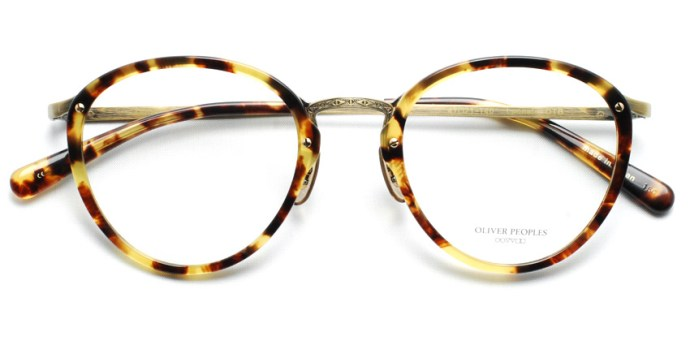 OLIVER PEOPLES /  LEONEL  /  DTB  /  ¥40,000 + tax