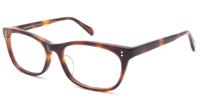 OLIVER PEOPLES /  MURPHY  /  DM  /  ¥28,000 + tax
