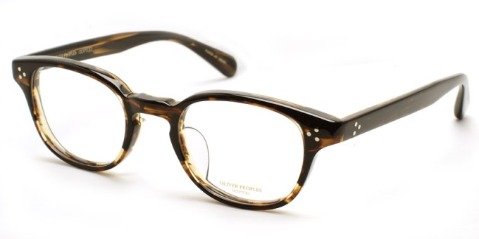 OLIVER PEOPLES / SARVER/  COCO2  /  ¥30,000 + tax