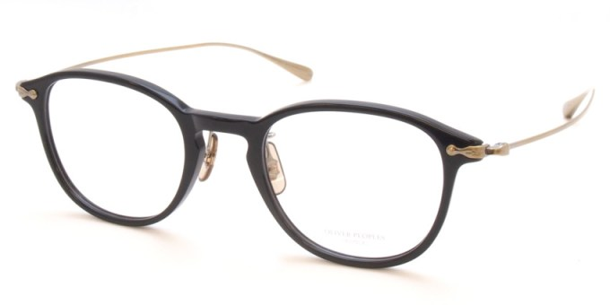 OLIVER PEOPLES / STILLES /  BK-AG  /  ¥33,000 + tax