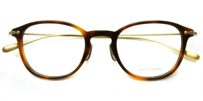 OLIVER PEOPLES / STILES / DM / ¥33,000 + tax