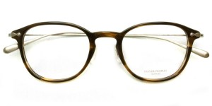 OLIVER PEOPLES / STILES / VOT / ¥33,000 + tax