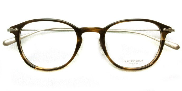 OLIVER PEOPLES / STILLES / VOT / ¥33,000 + tax