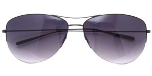 OLIVER PEOPLES /  STRUMMER - T  /  BK  /  ¥27,000 + tax