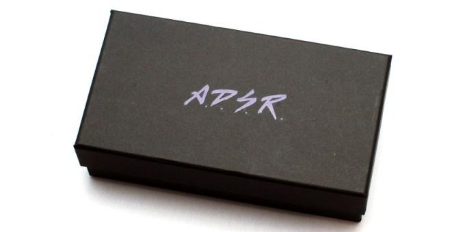 A.D.S.R. BOX