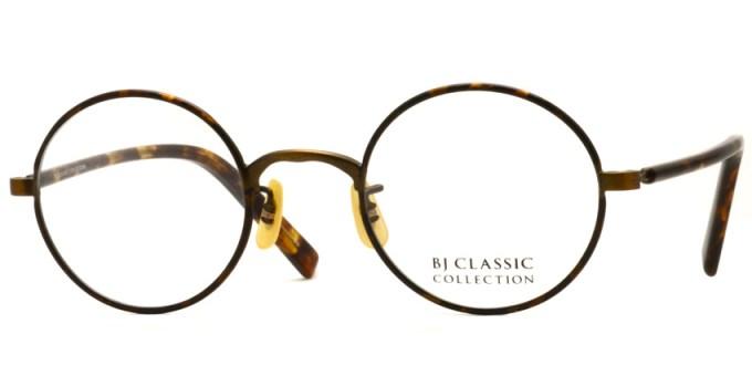 BJ CLASSIC  /  COM - 108S  /  color* 3 - 2    /  ¥28,000 + tax