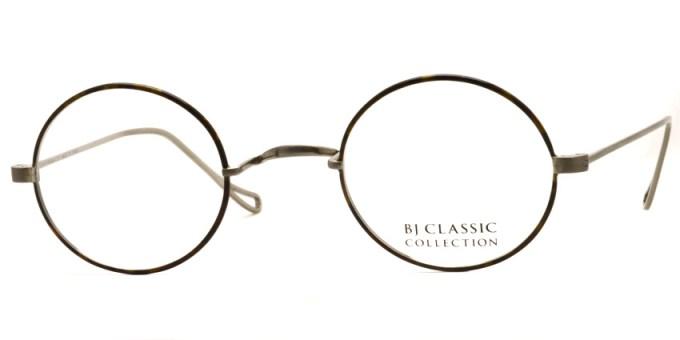 BJ CLASSIC  /  PREM - 111S  /  color* 4-2   /  ¥30,000 + tax