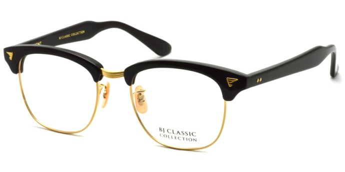 BJ CLASSIC  /  S - 831  /  color* 1   /  ¥28,000 + tax